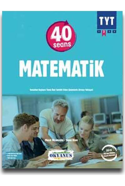Okyanus TYT 40 Seansta Matematik