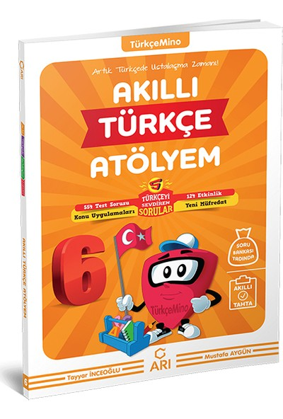 Arı 6. Sınıf Türkçe Atölyem