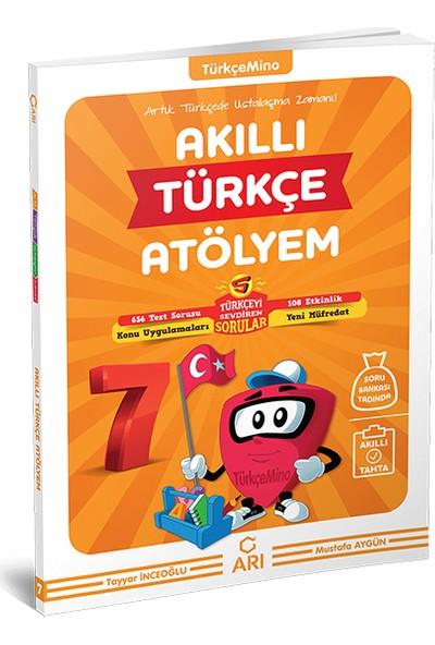 Arı 7. Sınıf Türkçe Atölyem