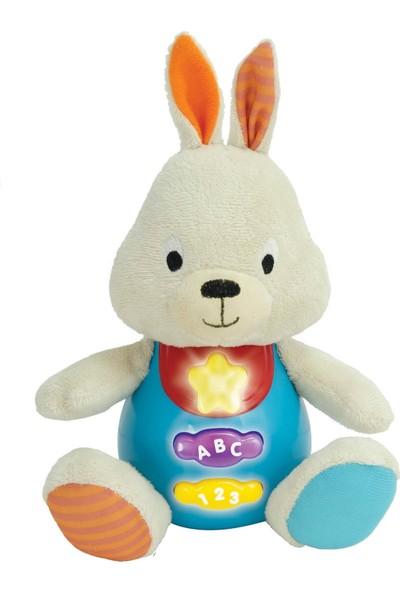 Pal Baby 00327 Eğitici Dostum Tavşancık