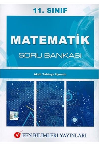 Fen Bilimleri 11.Sınıf Matematik Soru Bankası