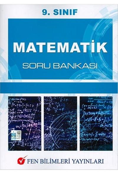 Fen Bilimleri 9.Sınıf Matematik Soru Bankası