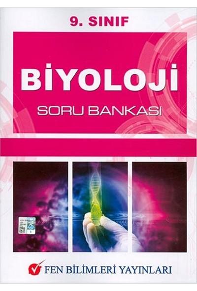 Fen Bilimleri 9.Sınıf Biyoloji Soru Bankası