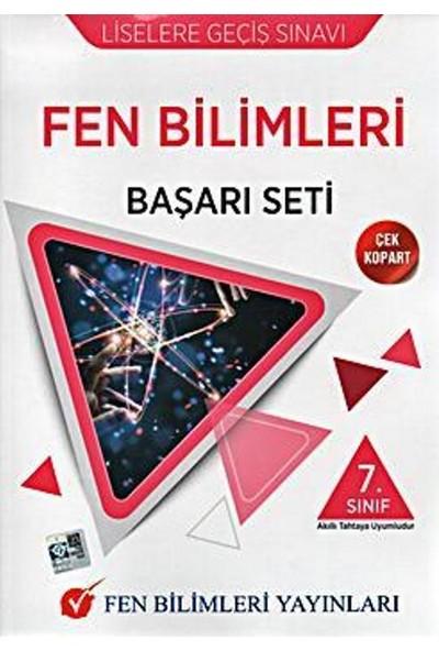 Fen Bilimleri Yayınları Yardımcı Kitaplar Hepsiburadacom