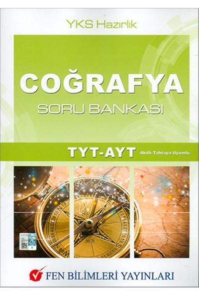 Fen Bilimleri TYT/AYT Coğrafya Soru Bankası