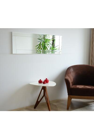 NEOstill -Dekoratif Duvar Salon Ofis Boy Ayna 40x120cm A303-d