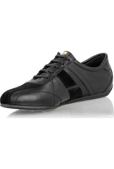 Celal Gültekin Kowalskı 05 Erkek Ayakkabı Siyah