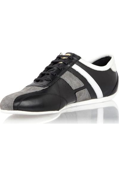 Celal Gültekin Kowalskı 05 Erkek Ayakkabı Siyah Gri