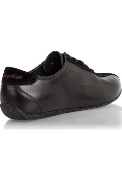 Celal Gültekin Kowalskı 06 Erkek Ayakkabı Siyah