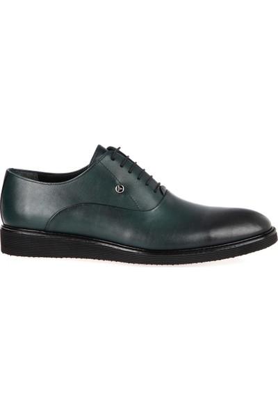 Celal Gültekin Cg 903 Erkek Ayakkabı Yeşil