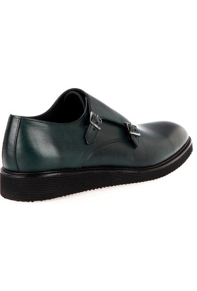 Celal Gültekin Cg 908 Erkek Ayakkabı Yeşil