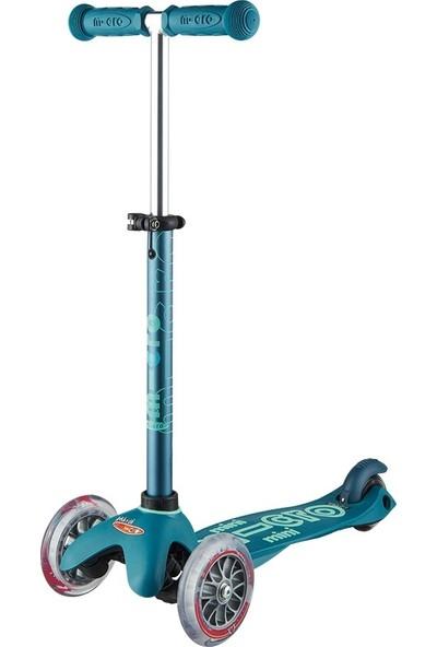 Micro Scooter Mini Deluxe Buz Mavi MMD055