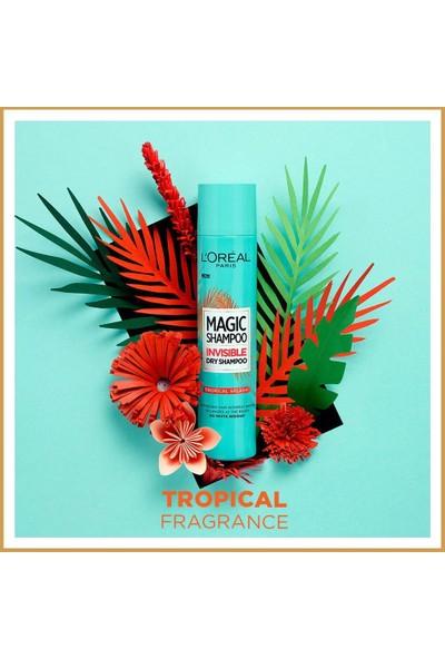 L'Oreal Paris Magic Shampoo 200 ml Tropical Splash