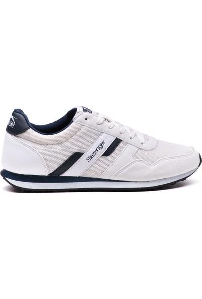 Slazenger Mercury Günlük Giyim Erkek Ayakkabı Beyaz