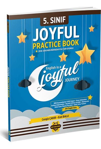 Arı 5. Sınıf My Joyful Practice Book