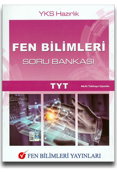 Fen Bilimleri TYT Fen Bilimleri Soru Bankası