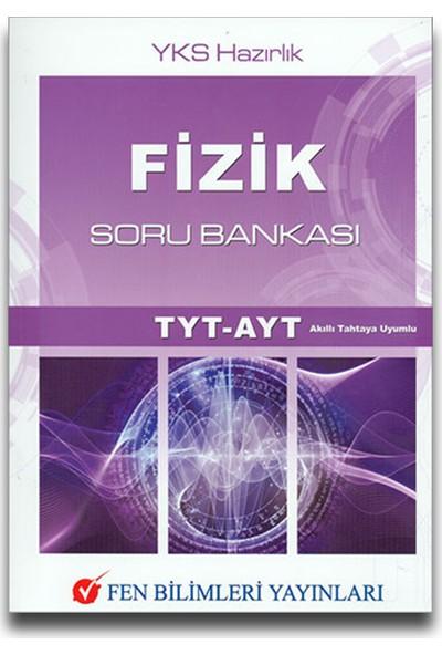 Fen Bilimleri TYT/AYT Fizik Soru Bankası