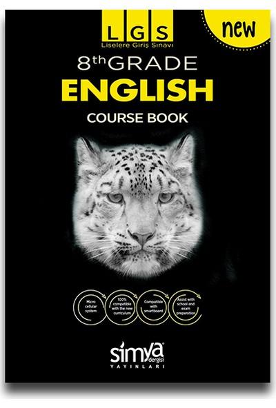 Simya 8. Sınıf Lgs English Course Book