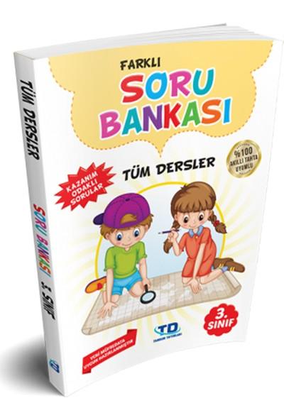 Tandem 3. Sınıf Tüm Dersler Soru Bankası