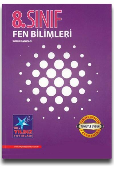 Tek Yıldız 8. Sınıf Fen Bilimleri Soru Bankası