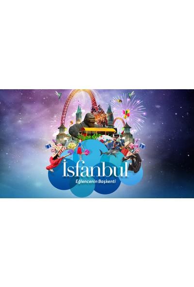 İsfanbul Tema Park Giriş Bileti