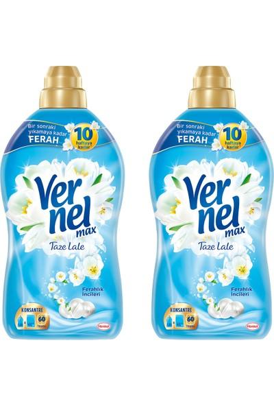 Vernel Max Taze Lale Max 1440 ml 2'li Set