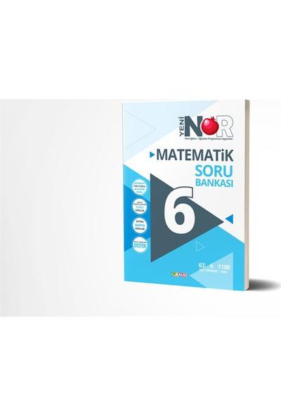 Nar 6. Sınıf Matematik Soru Bankası