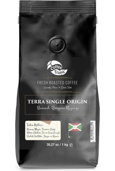 Coffeetropic Terra Single Origin Burundi Rwegura Kayanza 1 Kg