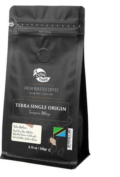 Coffeetropic Terra Single Origin Tanzania Mbeya 250 Gr