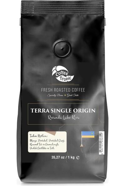 Coffeetropic Terra Single Origin Rwanda Lake Kivu 1 Kg