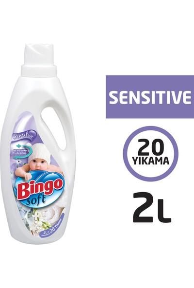 Bingo Soft Sensitive 2 L