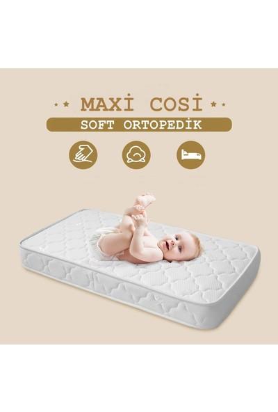 Maxi-Cosi Sweet Baby Cotton Yaylı Yatak 80x140 cm