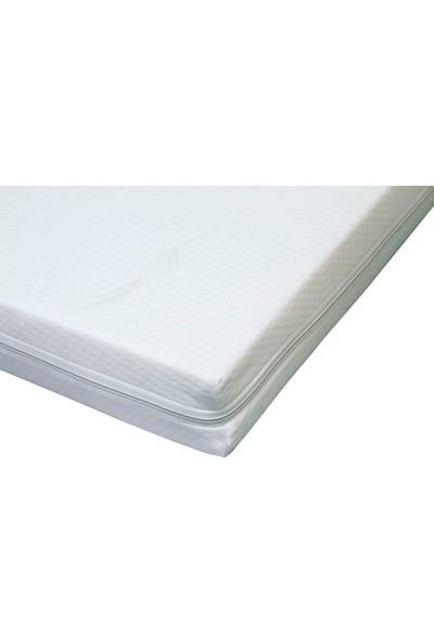 Maxi-Cosi Cotton Thermo Oyun Parkı Yatağı Termo Sepet Beşik Yatağı 70x110 cm