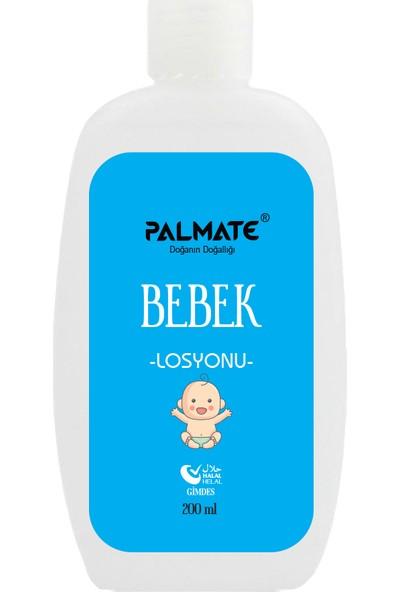 Palmate Bebek Losyonu 200 ml