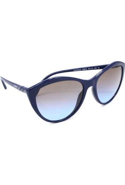 Vogue 5183-SI 258048 58 Kadın Güneş Gözlüğü