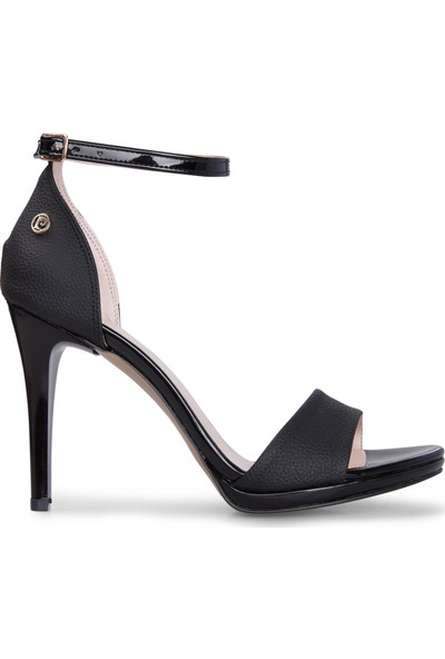 Pierre Cardin Topuklu Kadın Ayakkabı 54071