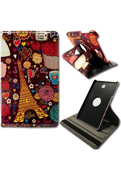 """Mopal Samsung Galaxy Tab 3 P3200 7"""" Dönerli Tablet Kılıfı MD113"""