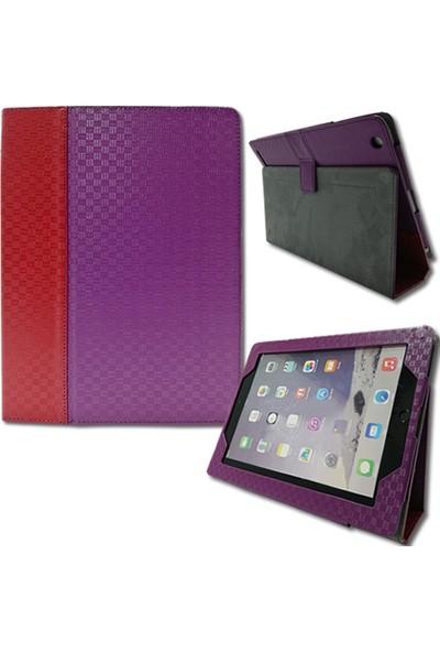 Smart Apple iPad 2/3/4 Standlı Tablet Kılıfı MD28
