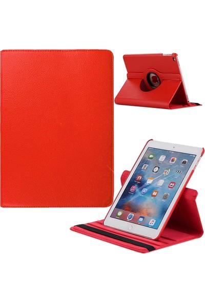 """Smart Apple iPad 5 ve 6 Nesil 9,7"""" Döner Standlı Tablet Kılıfı MD158"""