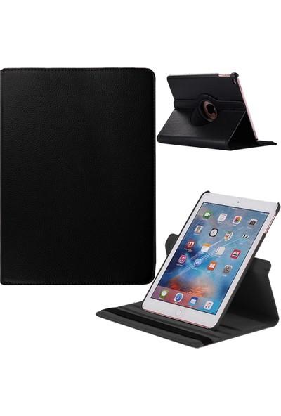 """Smart Apple iPad 5 ve 6 Nesil 9,7"""" Döner Standlı Tablet Kılıfı MD160"""