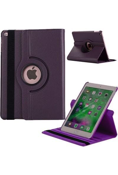 """Smart Apple iPad Air Air2 9,7"""" Döner Standlı Tablet Kılıfı MD163"""