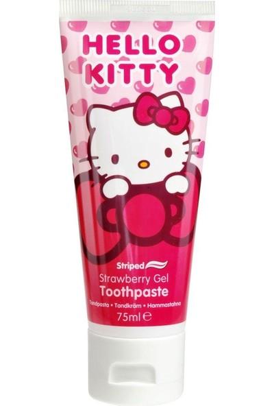 Rocs Hello Kitty Çilek Tadında Diş Macunu 75 ml Diş Macunu