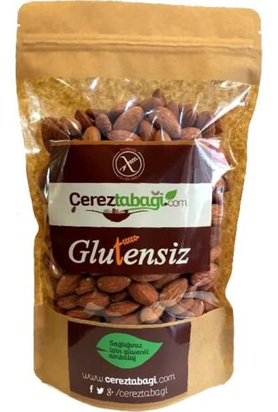 Çerez Tabağı Glutensiz Kavrulmuş Badem 250 gr