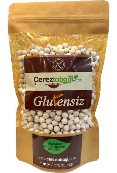 Çerez Tabağı Glutensiz Beyaz Leblebi 250 gr
