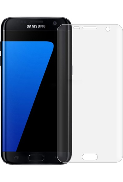 Ally For Galaxy S7 Edge 3D Ön Arka Darbe Emici Full Pet Koruyucu