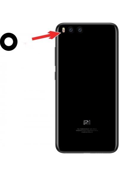 Ally Xiaomi Mi 6 Arka Kamera Lens
