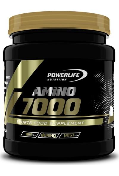 Powerlife Amino 7000 100 Tablet