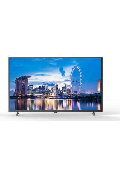 Sunny Woon WN43DIL010 43'' 109 Ekran Uydu Alıcılı Full HD LED TV