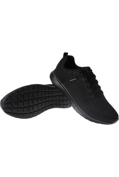 Hammer Jack Erkek Ayakkabı 4060 Siyah