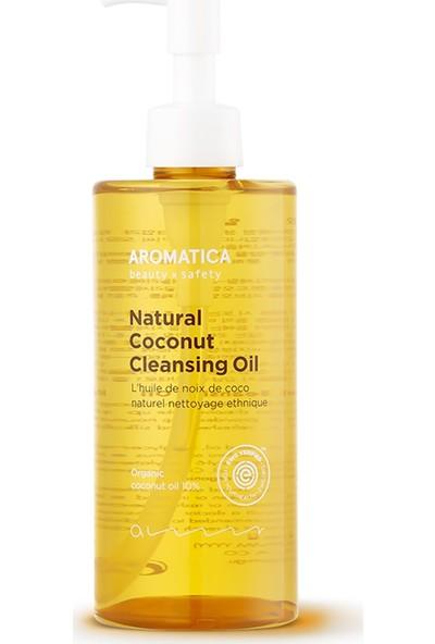 Aromatica Natural Coconut Cleansing Oil - Hindistan Cevizi Temizlik Yağı